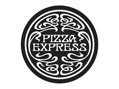 up company client pizza express