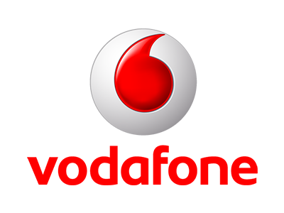 up company client vodafone
